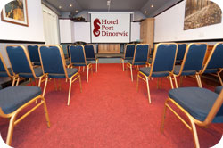 Meeting Room at Hotel Port Dinorwic