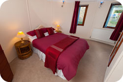 Wic Rooms Booking
